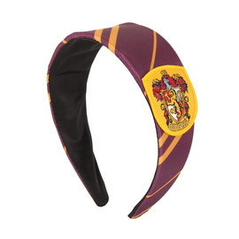 Elope Hair Accessorie - Harry Potter - Head Band with Gryffindor Logo