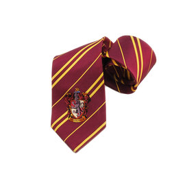 Elope Necktie - Harry Potter - Gryffindor Large