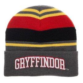 Bioworld Toque - Harry Potter - Embroidered Gryffindor