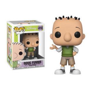 Funko Funko Pop! - Doug - Doug Funnie 410