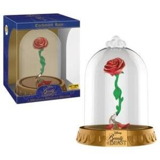 Funko Funko Pop! - Disney Beauty and the Beast - Enchanted Rose Exclusif à Hot Topic