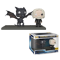 Funko Funko Pop! - Fantastic Beasts Crimes of Grindelwald - Grindelwald and Thestral 30