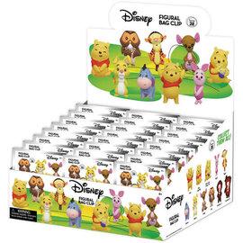 Monogram Blind Bag - Disney - Winnie The Pooh: Figurine Keychain Series 28