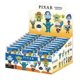 Monogram Blind Bag - Pixar - Figurine Keychain Series 29