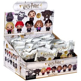 Monogram Sac mystère - Harry Potter - Porte-clés Figurine Série 7