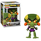 Funko Funko Pop! Game - Crash Bandicoot - Nitros Oxide 534