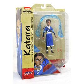 Diamond Toys Figurine - Avatar the Last Airbender - Katara