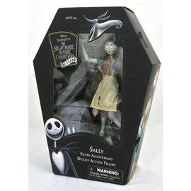 Diamond Toys Figurine - Disney - The Nightmare Before Christmas: Sally Deluxe 25th Anniversary