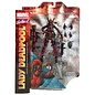 Diamond Toys Figurine - Marvel Select - Lady Deadpool