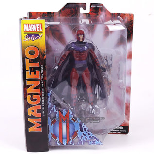 Diamond Toys Figurine - Marvel Select - Magneto