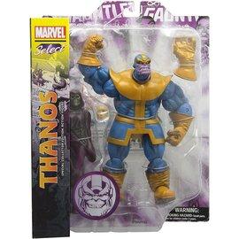 Diamond Toys Figurine - Marvel Select - Thanos