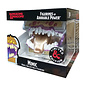 Ultra Pro Figurine - Dungeons & Dragons - Figurines of Adorable Power: Mimic Limited Edition