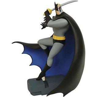 Diamond Toys Figurine - DC Comics - The Animated Series: Hardac Batman