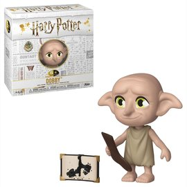 Funko Figurine - Harry Potter - Five Star Dobby