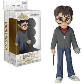 Funko Figurine - Harry Potter - Rock Candy Harry Potter