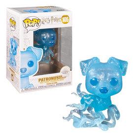 Funko Funko Pop! - Harry Potter - Patronus Ron Weasley 105