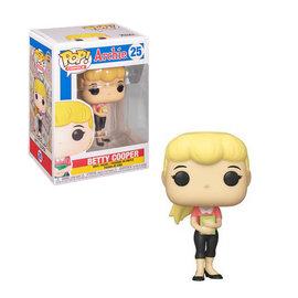 Funko Funko Pop! - Archie - Betty Cooper 25