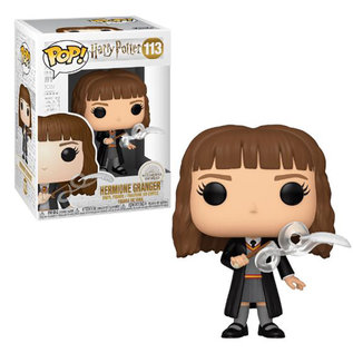Funko Funko Pop! - Harry Potter - Hermione Granger with Feather 113