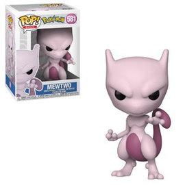 Funko Funko Pop! - Pokémon - Mewtwo 581