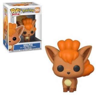 Funko Funko Pop! - Pokémon - Vulpix 580