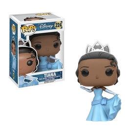 Funko Funko Pop! - Disney the Princess and the Frog - Tiana 224