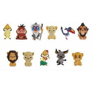 Monogram Sac mystère - Disney - Le Roi Lion Porte-clés Figurine Série 23