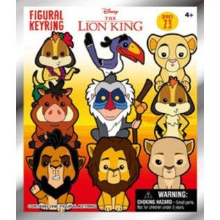 Monogram Sac mystère - Disney - Le Roi Lion Porte-clé Figurine Série 23