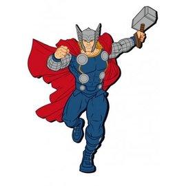 Monogram Aimant - Marvel - Thor: Classique en Caoutchouc