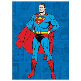 Half Moon Bay Aimant - DC Comics - Superman Classique