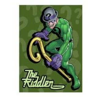 Half Moon Bay Aimant - DC Comics - Batman: The Riddler Classique