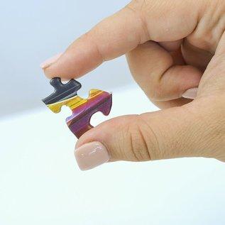 Master Pieces Puzzle Co Casse-tête - Kinuko Y. Craft - Cybele's Secret en Boîte Métallique 1000 pièces  *Liquidation*