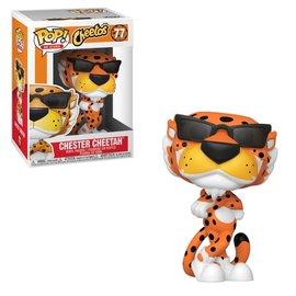 Funko Funko Pop! - Cheetos - Chester Cheeta 77
