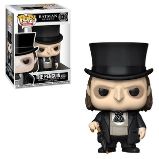 Funko Funko Pop! - Batman Returns - The Penguin 339
