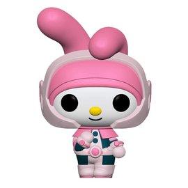 Funko Funko Pop! - My Hero Academia Hello Kitty and Friends - My Melody Ochaco 794