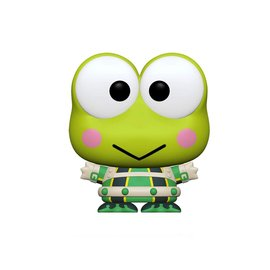 Funko Funko Pop! - My Hero Academia Hello Kitty and Friends - Keroppi Tsuyu 796
