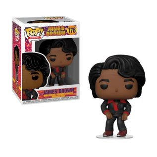 Funko Funko Pop! - James Brown - James Brown 176