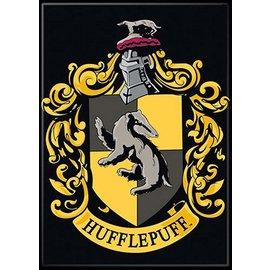 Ata-Boy Magnet - Harry Potter -  Hufflepuff Crest