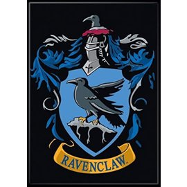 Ata-Boy Magnet - Harry Potter - Ravenclaw Crest