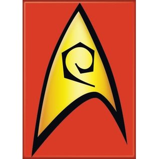 Ata-Boy Aimant - Star Trek - Starfleet Division Shield