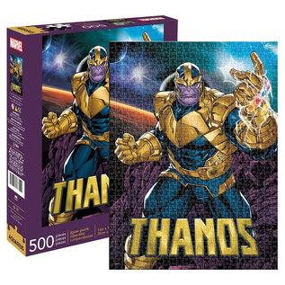 Aquarius Casse-tête - Marvel - Thanos 500 pièces