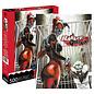 Aquarius Casse-tête - DC Comics - Harley Quinn et The Joker 500 pièces