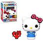 Funko Funko Pop! - Hello Kitty 45th anniversary - Hello Kitty 8 Bit 31 *Chase*