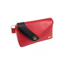 A Crowded Coop Travel Kit - Star Trek- Uhura Pouch with Mirror