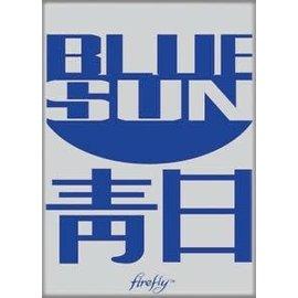 Ata-Boy Aimant - Firefly - Blue Sun