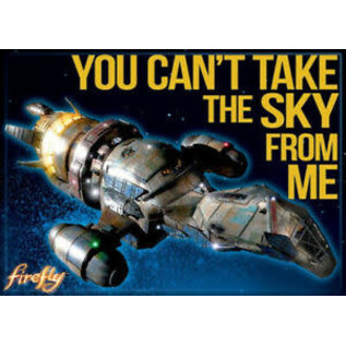 Ata-Boy Aimant - Firefly - You Can't Take the Sky From Me