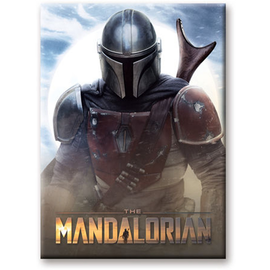 Aquarius Aimant - Star Wars The Mandalorian - Armure