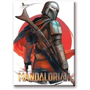 Aquarius Aimant - Star Wars The Mandalorian - Disruptor Riffle