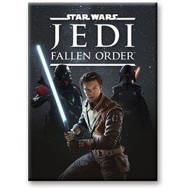 Aquarius Aimant - Star Wars - Jedi Fallen Order