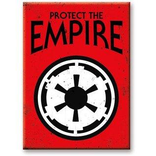 Aquarius Aimant - Star Wars - Protect the Empire