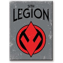Aquarius Aimant - Star Wars - Sith Legion